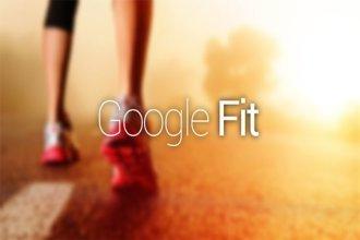 Google Fit обзор - скачать Google Fit