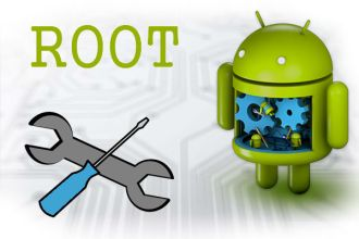 root права android