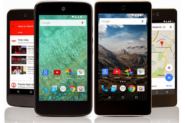 android one 5.1