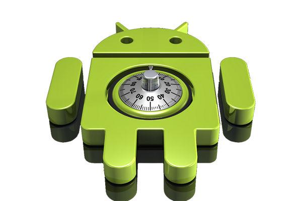 Сброс пароля на android