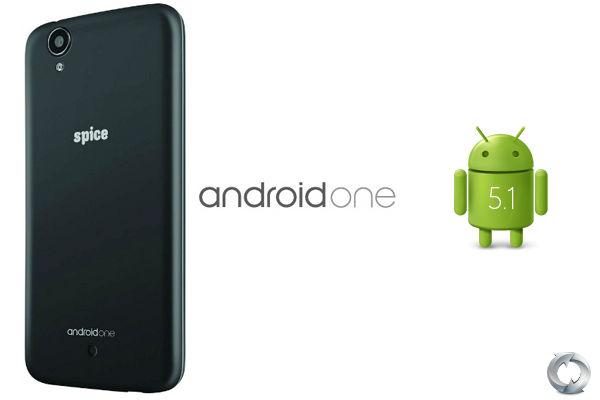 Обновление android 5.1