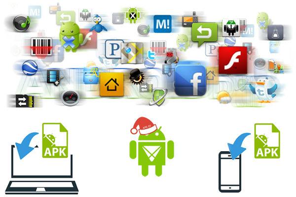 apk файл онлайн