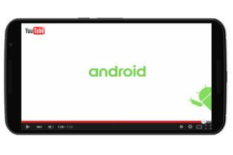 видео ролик android