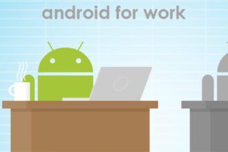 инструменты Android for Work