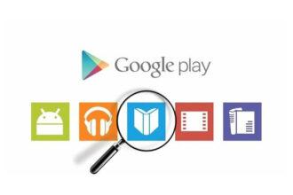 Ручная модерация приложений Google Play