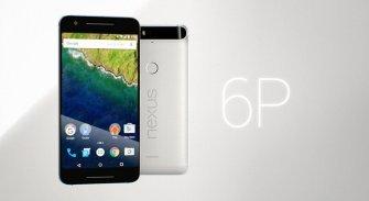 Nexus 6P обзор старшей