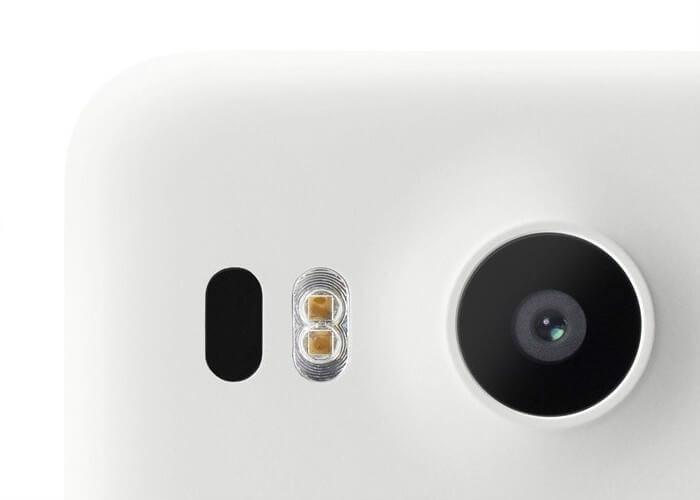 Камера Nexus 5X