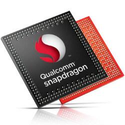 Процессор Snapdragon Nexus