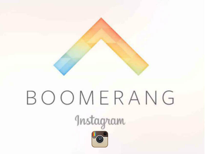 Boomerang для Android