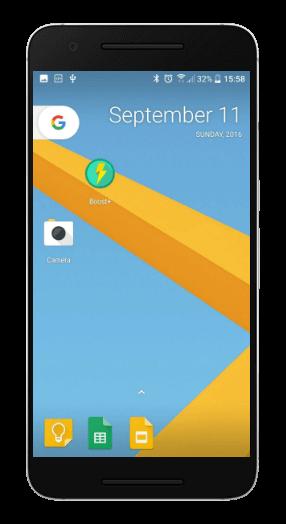 Лаунчер Pixel