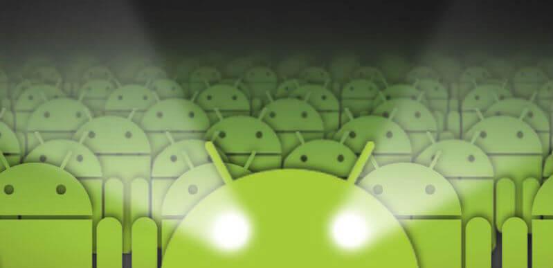 Как восстановить андроид после неудачной прошивки