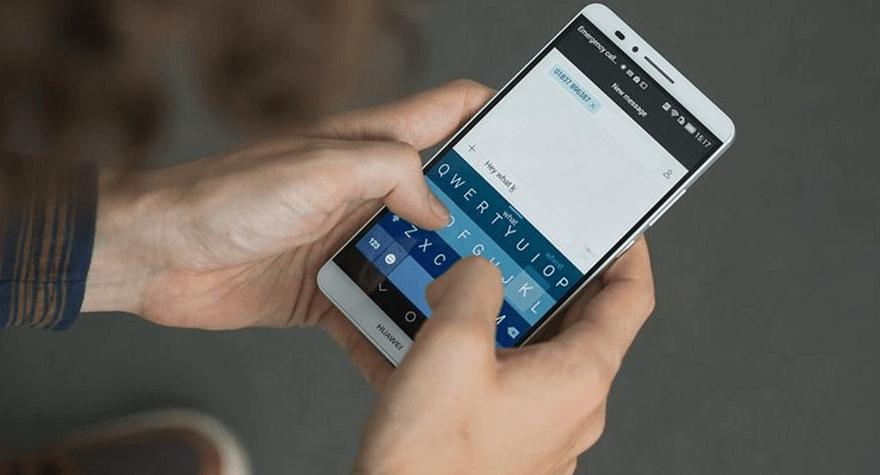 как отключить т9 на андроиде