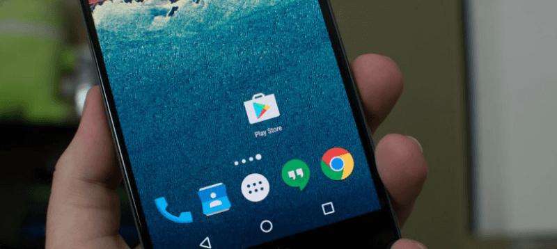 как установить гугл плей маркет на андроид