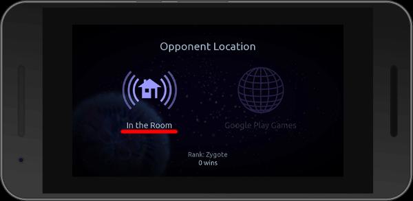 Игры андроид по сети на двоих
