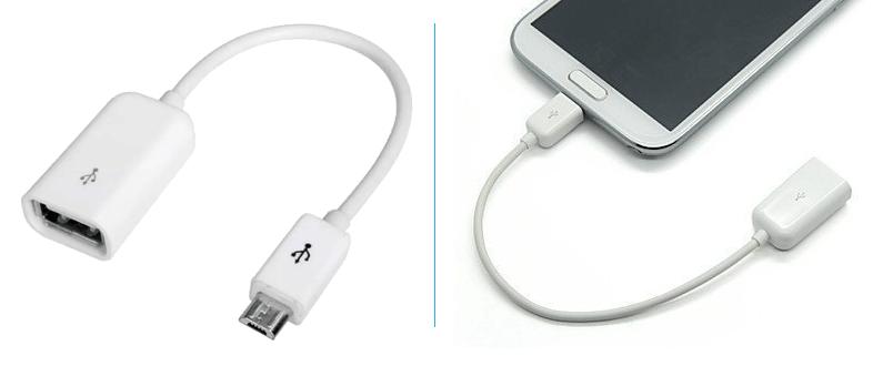 как подключить джойстик к телефону андроид