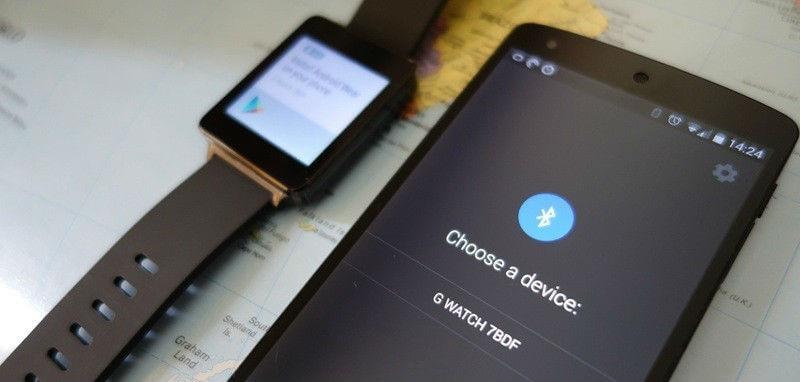 часы не подключаются к смартфону