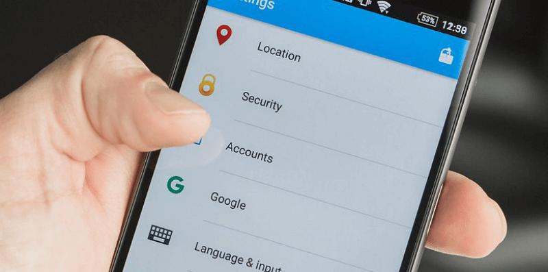 как создать аккаунт на телефоне андроид