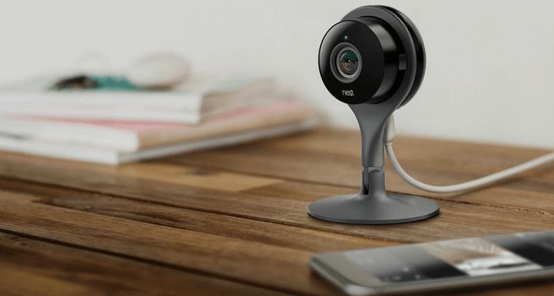 как подключить ай пи веб камеру к смартфону андроид