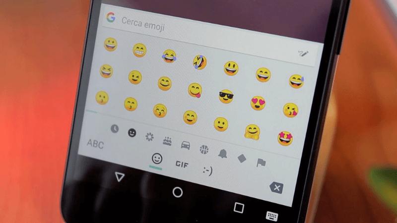 emoji android oreo