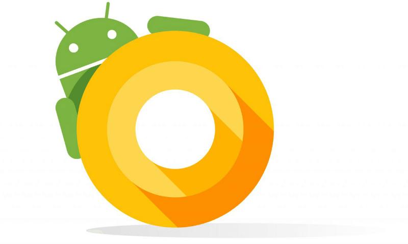 android oreo обзор