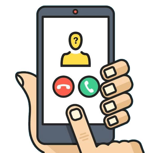 как скрыть номер телефона на андроиде