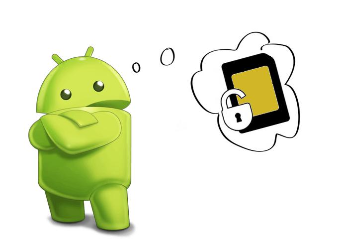 отключить запрос пин кода андроид