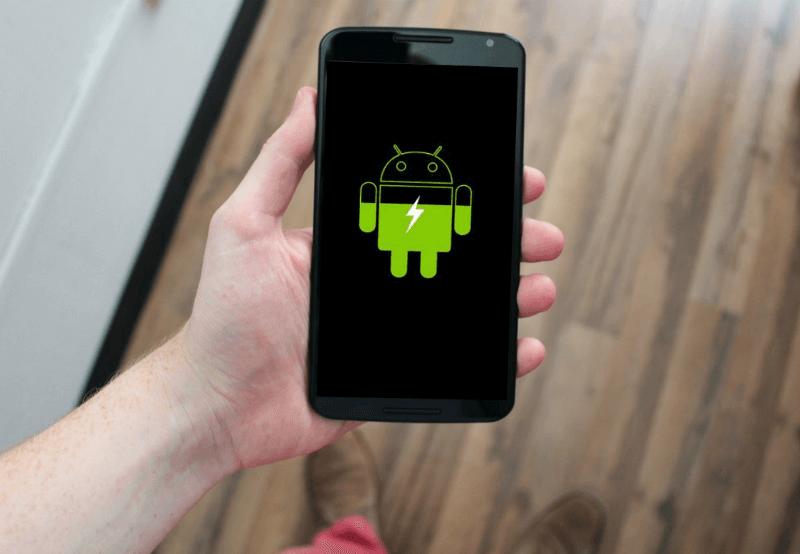 как проверить емкость аккумулятора на андроиде