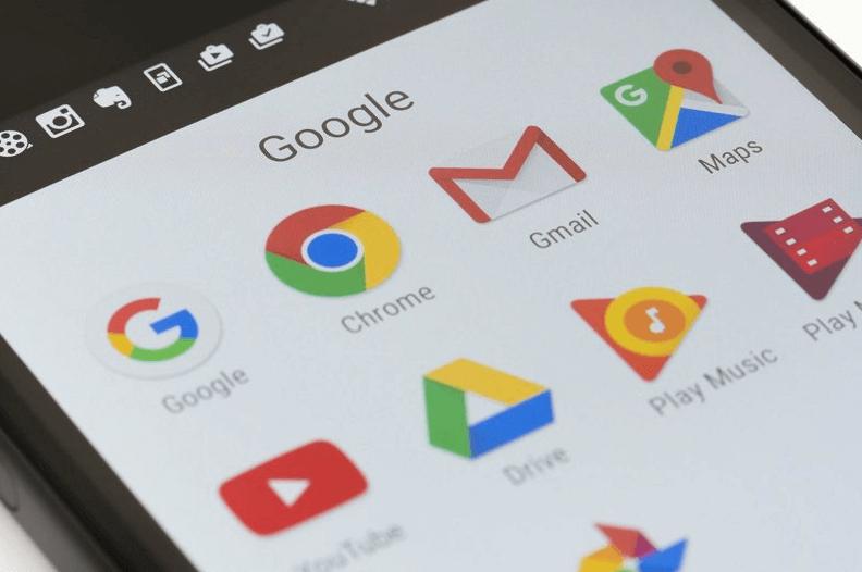 перестали работать приложения гугл