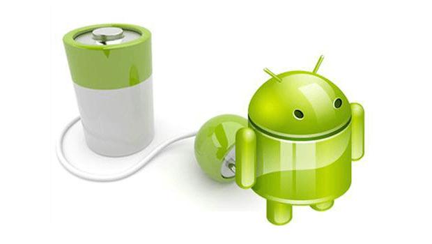 как калибровать батарею андроид