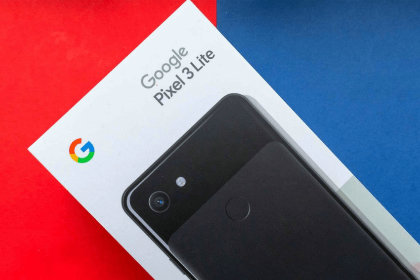 характеристики гугл пиксель 3 лайт