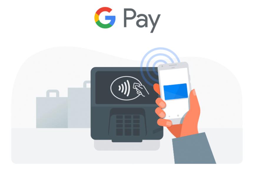 как расплачиваться через телефон андроид