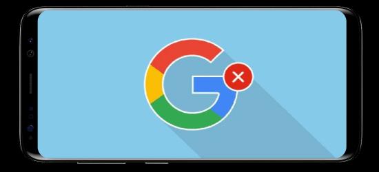 как отвязать аккаунт Гугл от телефона