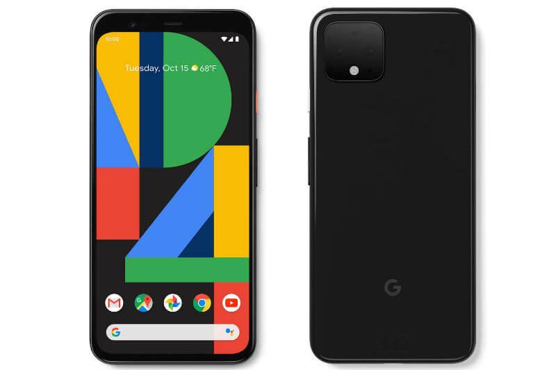 pixel 4 характеристики
