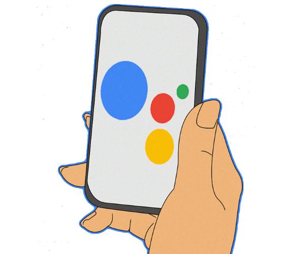 почему не работает гугл ассистент