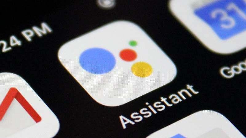 не работает голосовой ассистент гугл