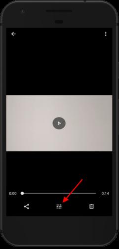как обрезать видео на андроиде бесплатно