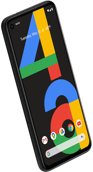 pixel 4a характеристики
