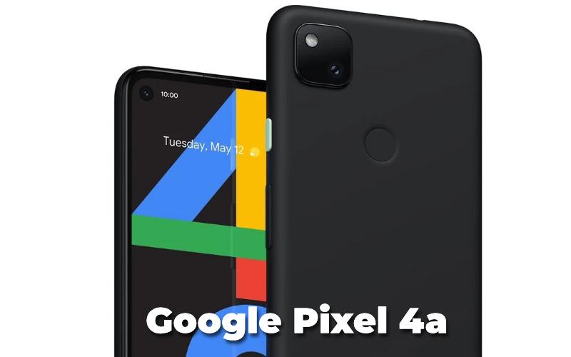 google pixel 4a характеристики