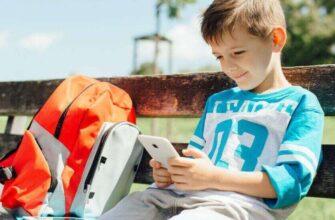 создать аккаунт google для ребенка